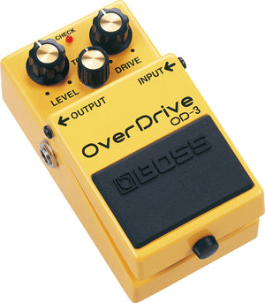 Pedal BOSS OverDrive OD-3