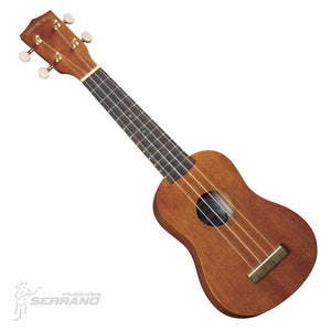 Ukelele soprano Diamond Head DU200