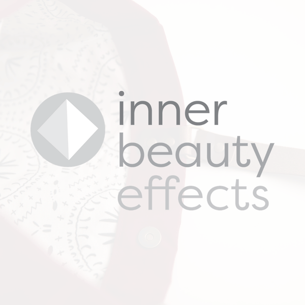 Inner Beauty Effects Gift Card waxed canvas
