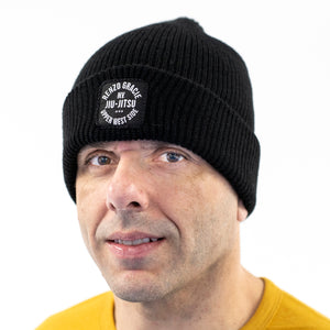 Upper West Side Woven Beanie