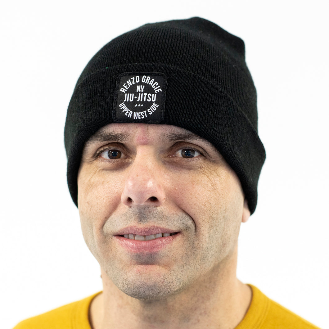 Upper West Side Cuffed Beanie