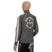 Load image into Gallery viewer, Upper West Side Jacket - Gray
