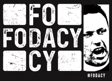 Load image into Gallery viewer, Fodacy Original T-Shirt
