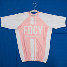 Load image into Gallery viewer, Fodacy Rashguard -- Pink