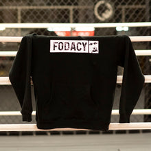 Load image into Gallery viewer, Fodacy Hooded Pullover Sweatshirt