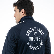 Load image into Gallery viewer, Upper West Side Jacket - Navy