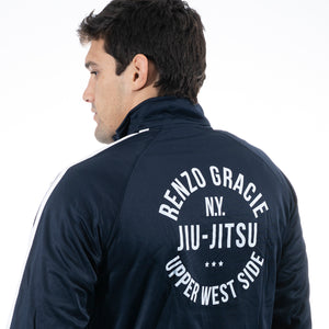 Upper West Side Jacket - Navy