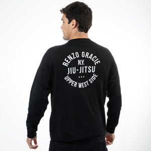 Upper West Side Sweatshirt