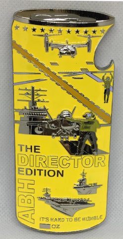 Aviation Boatswains Mate Director