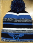 Aviation Boatswains Mate Beanies (Pom)