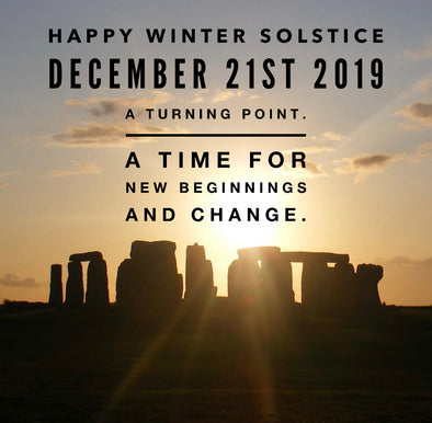 A Powerful Winter Solstice Ritual