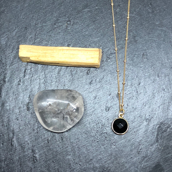 The Medio Necklace Ritual Kit