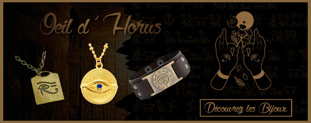 Collection Oeil d'Horus