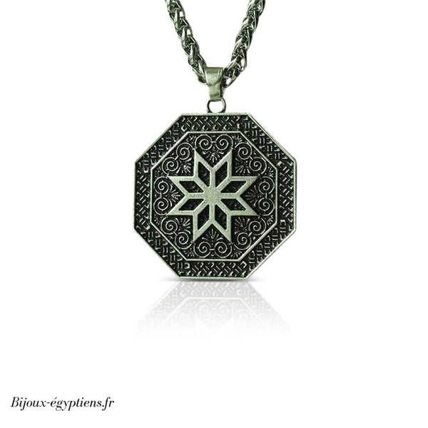Collier <br> Talisman Protection - Bijoux-egyptiens.fr