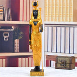 Figurine <br> Dieux Egyptiens - Bijoux-egyptiens.fr