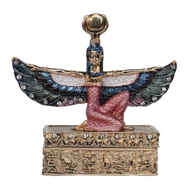 Figurine <br> Egypte Antique - Bijoux-egyptiens.fr