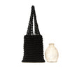 Myconian Drop bag - Black