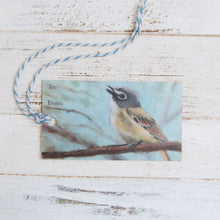 Load image into Gallery viewer, Feathered Friends 20pc Gift Tag Collection