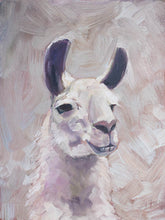 Load image into Gallery viewer, Llama PRINT