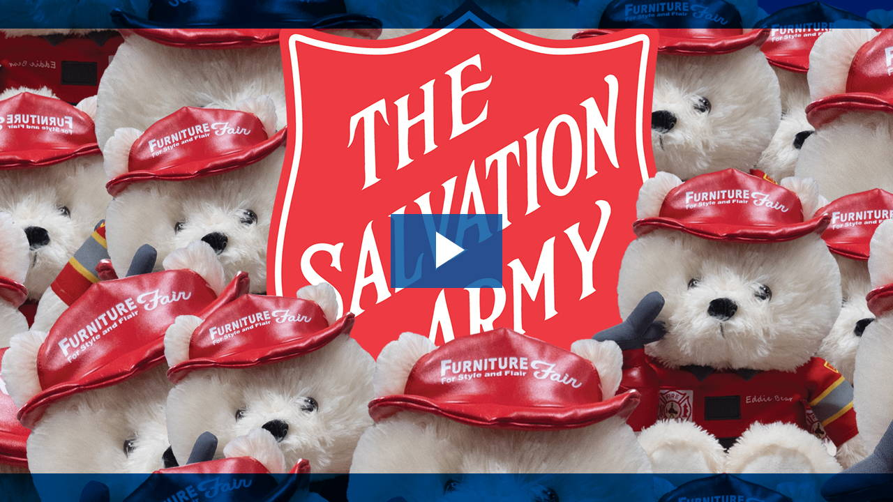 The Little Things: Donating to the Salvation Army