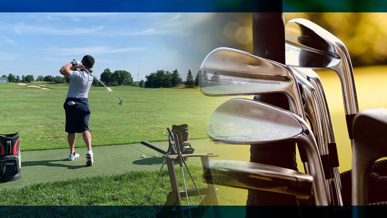 Recapping The 13th Annual Furniture Fair LLS Charity Golf Outing!