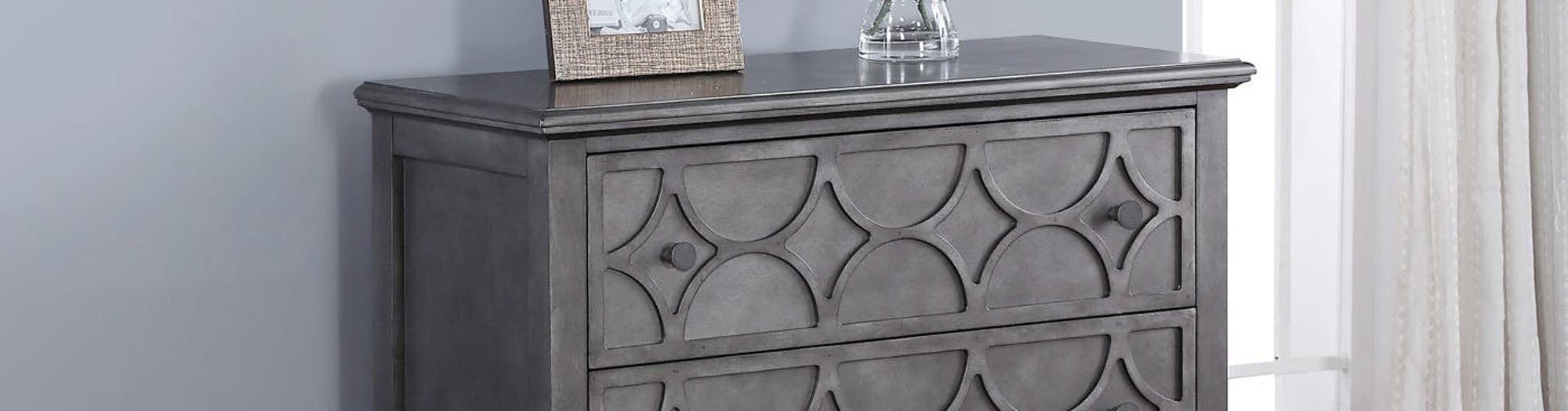 Living Room Accent Chests