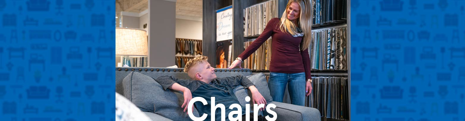 Living Room Chairs - Furniture Fair | Cincinnati, Dayton ...