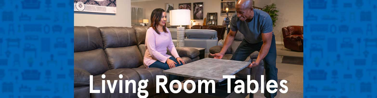 Living Room Tables - Furniture Fair | Cincinnati, Dayton ...