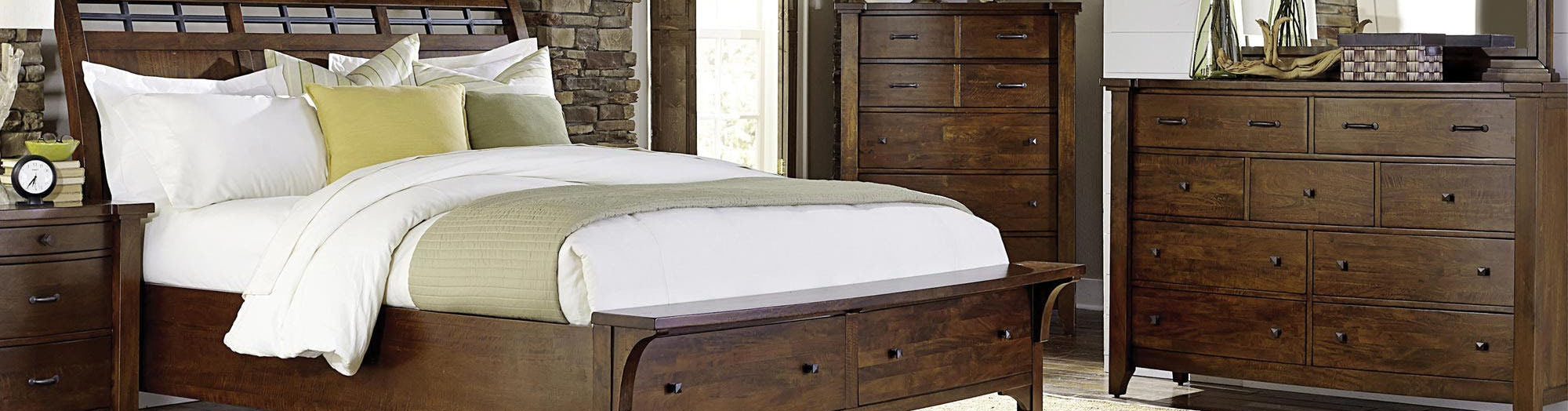 Master Bedroom - Furniture Fair | Cincinnati, Dayton ...
