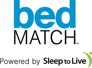 bedMATCH™ - Powered by Sleep to Live