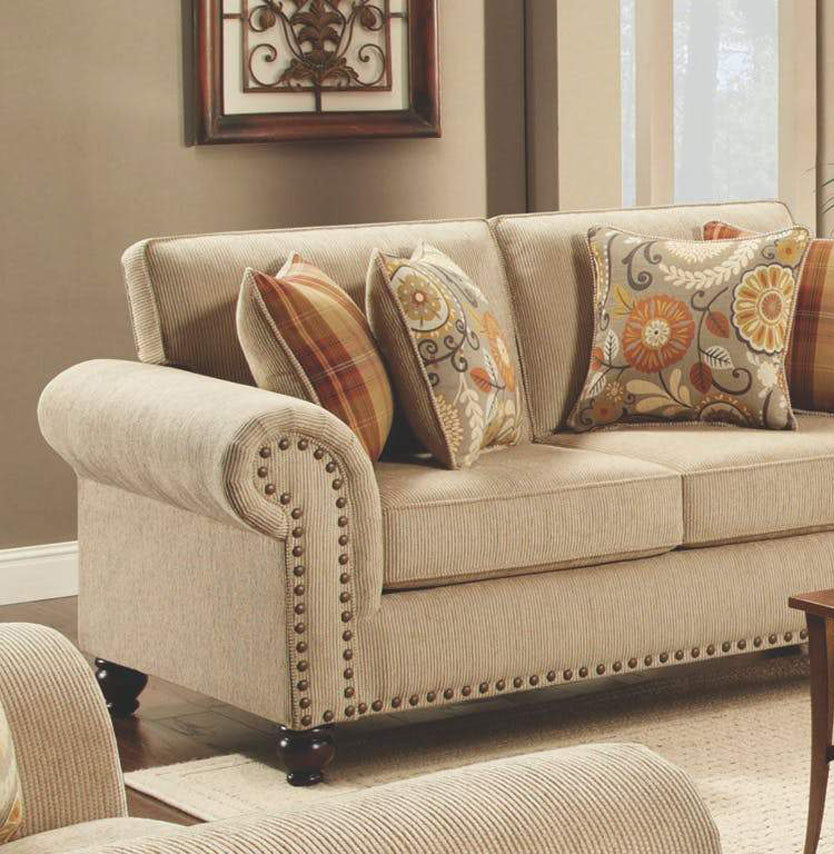 Loveseats, Living Room Furniture in Cincinnati, Dayton & Louisville