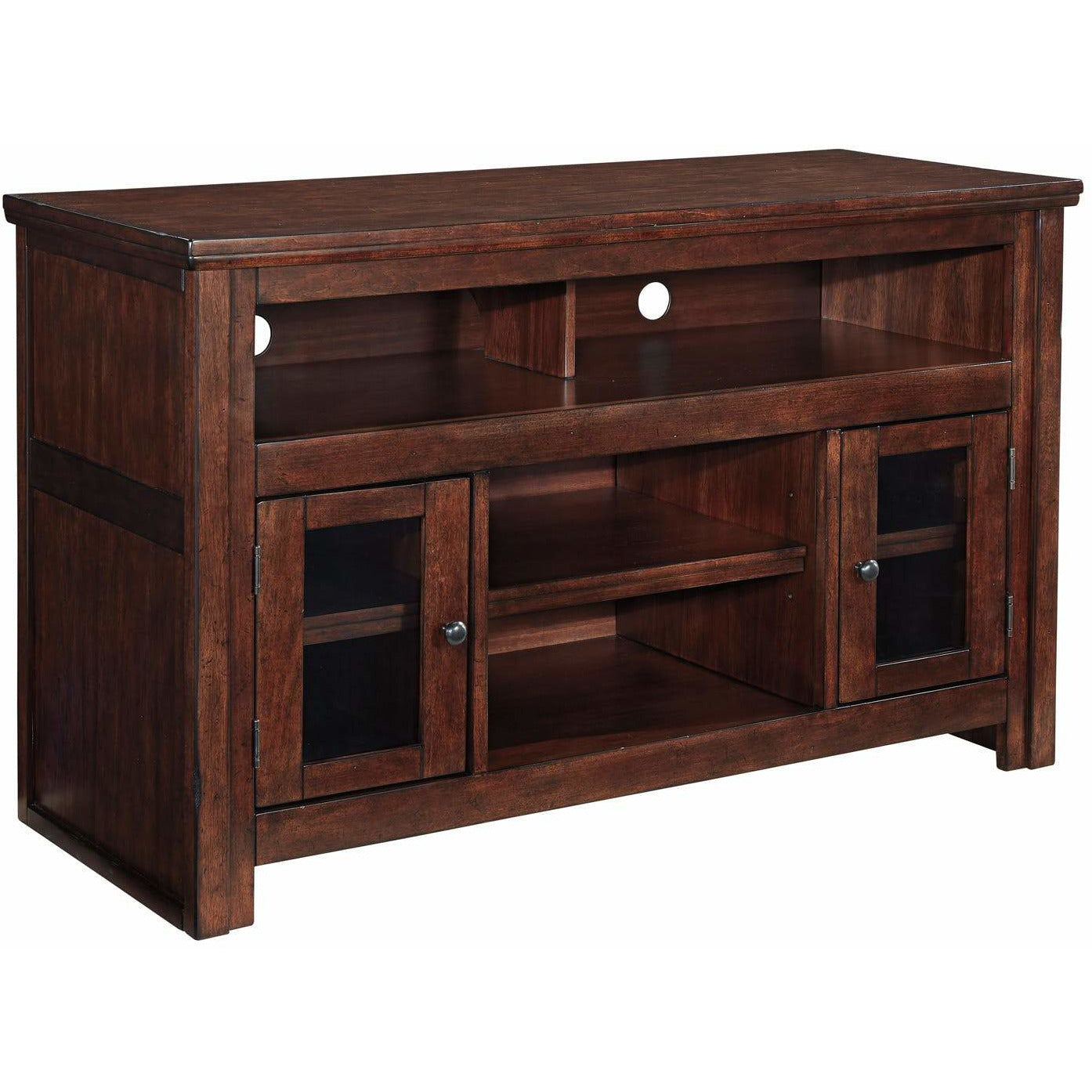 Harpan TV Console - Medium