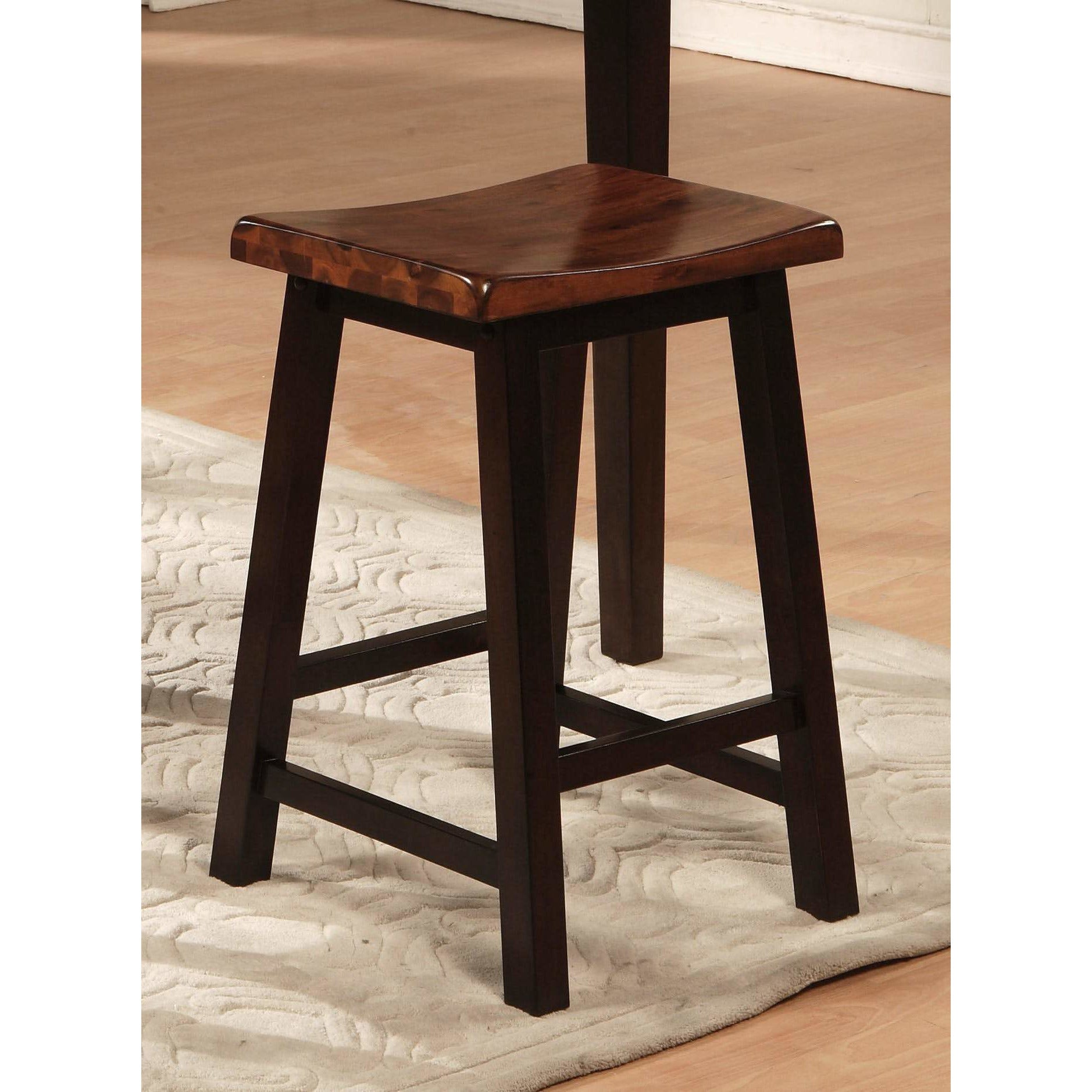 Logan Pub Stool