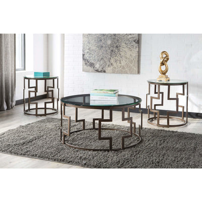 Frostine Table Set