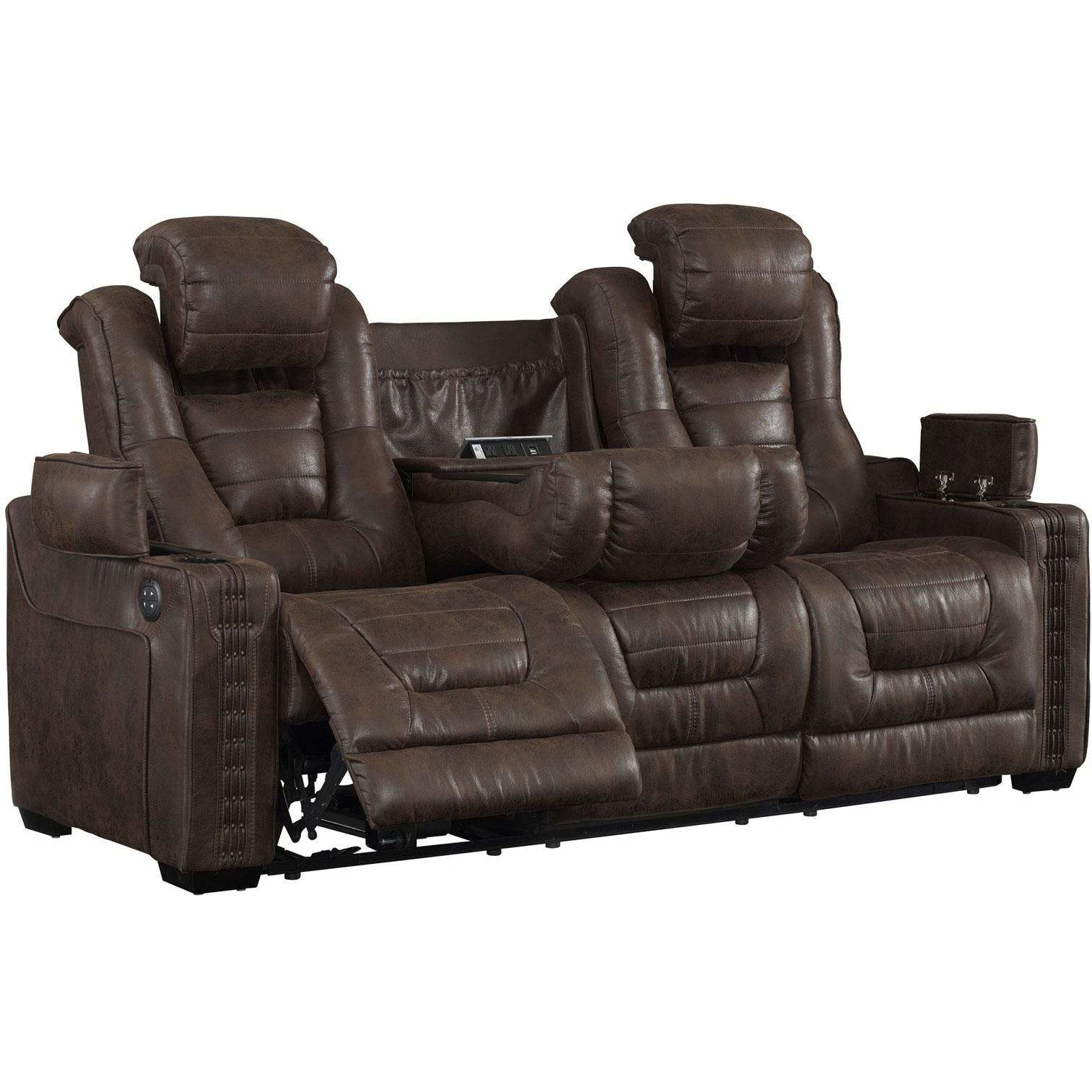 Eric Church Power Motion Sofa