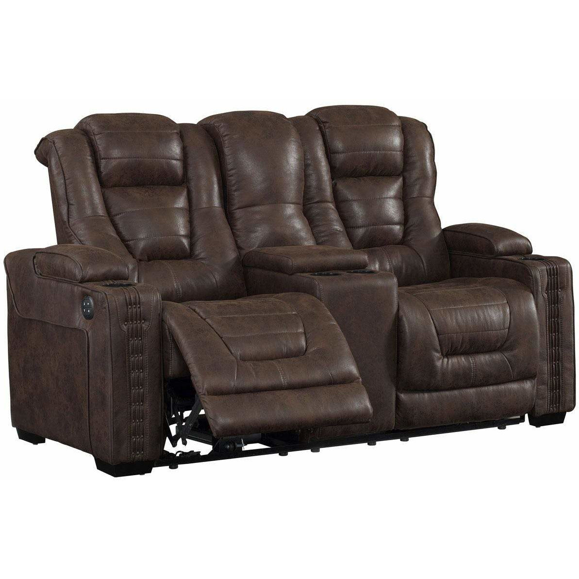 Eric Church Power Console Loveseat