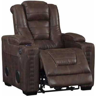 Eric Church Power Recliner