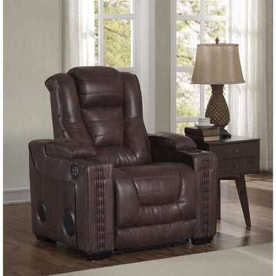 Eric Church Power Recliner Furniture Fair