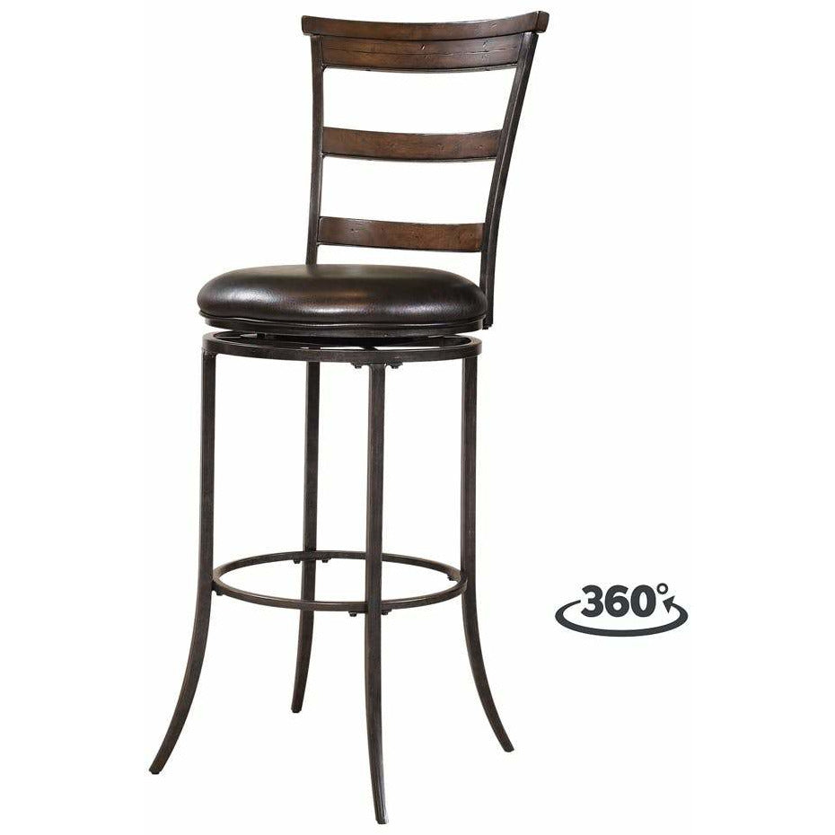 Cameron Swivel Stool