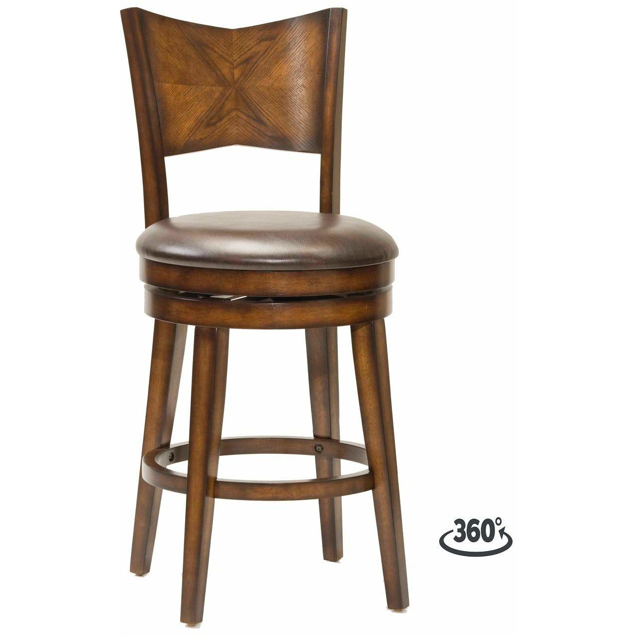 Jenkins Swivel Stool