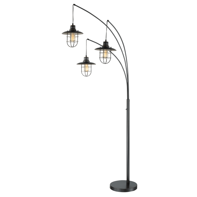 Lanterna II Floor Lamp