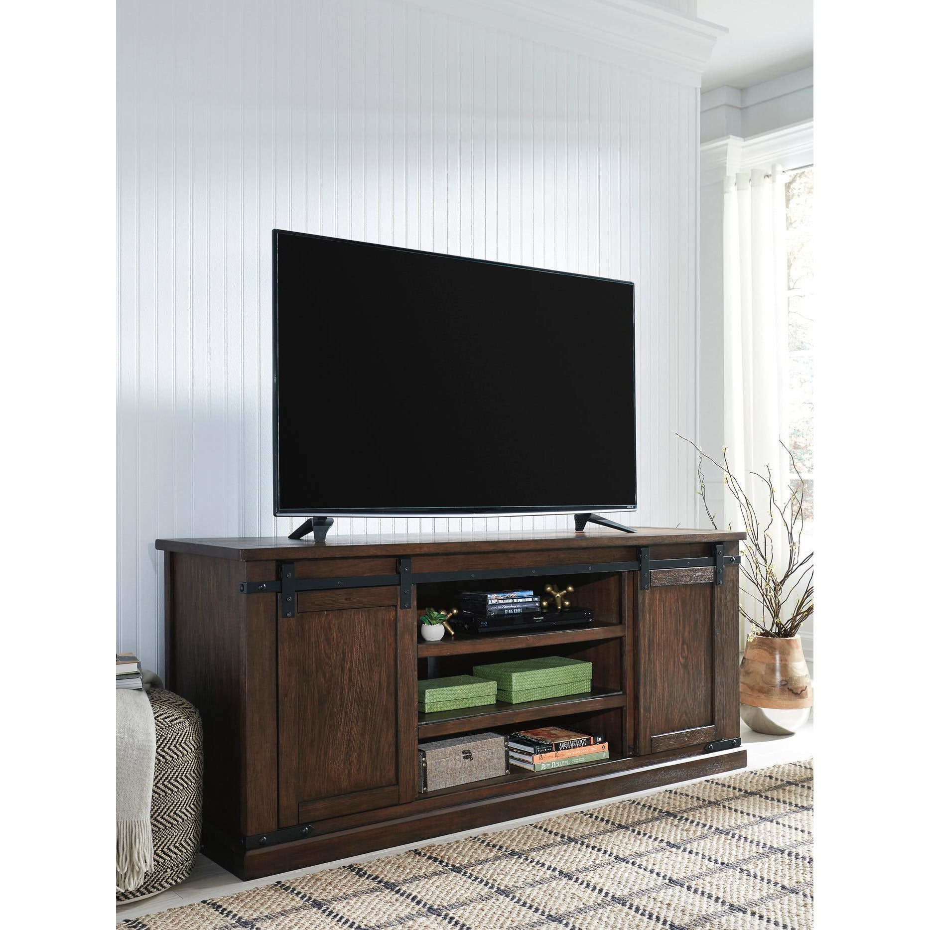 Budmore TV Stand - XL