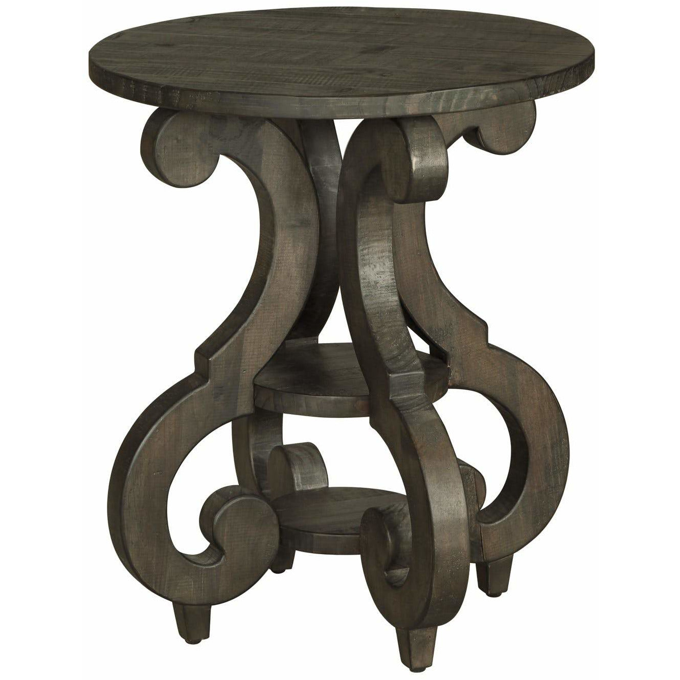 Bellamy Accent Table