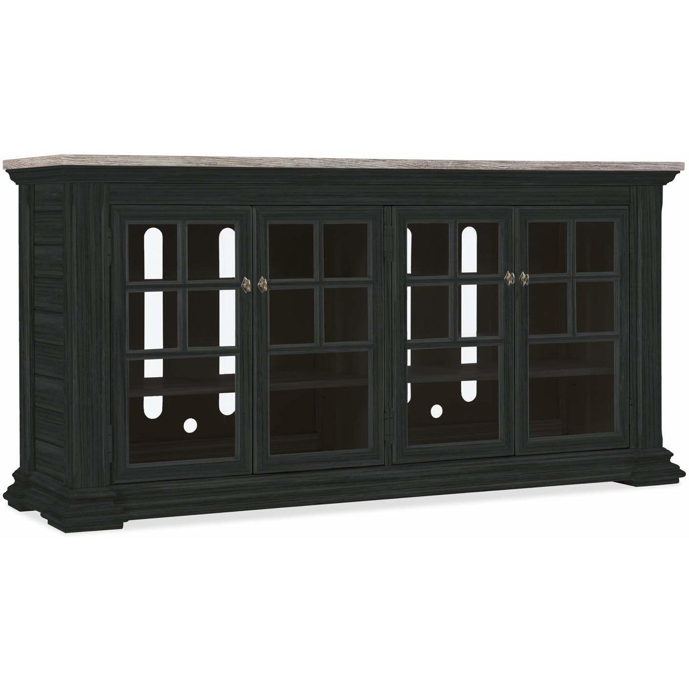 Lagunitas Entertainment Console