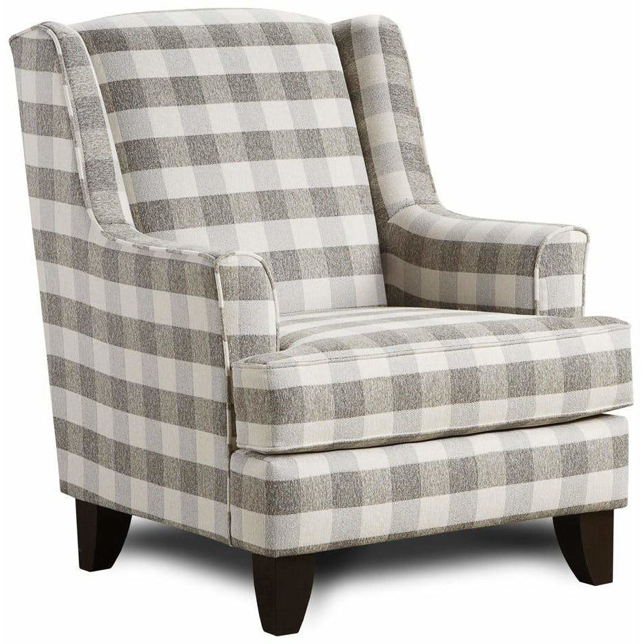 Brock Berber Accent Chair