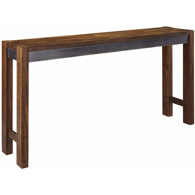 Torjin Long Counter Table