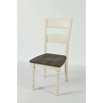 Madison County Chair - White