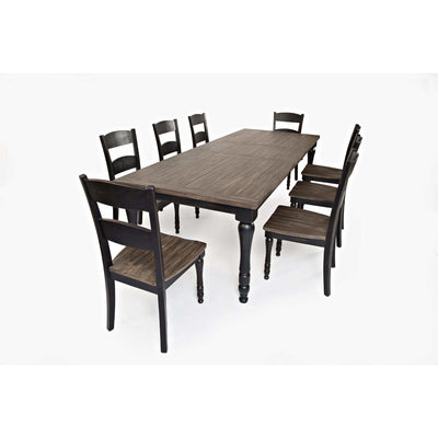 Madison County Table - Black