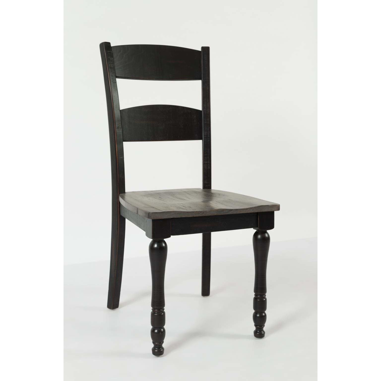 Madison County Chair - Black