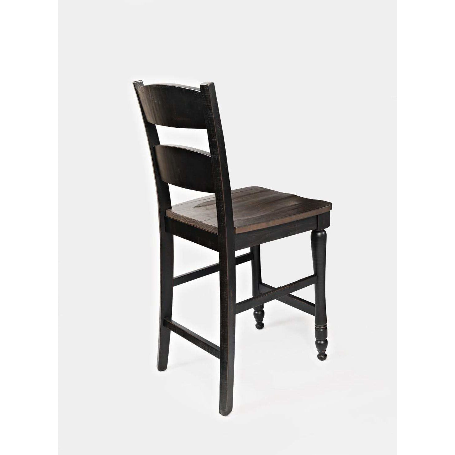 Madison County Stool - Black
